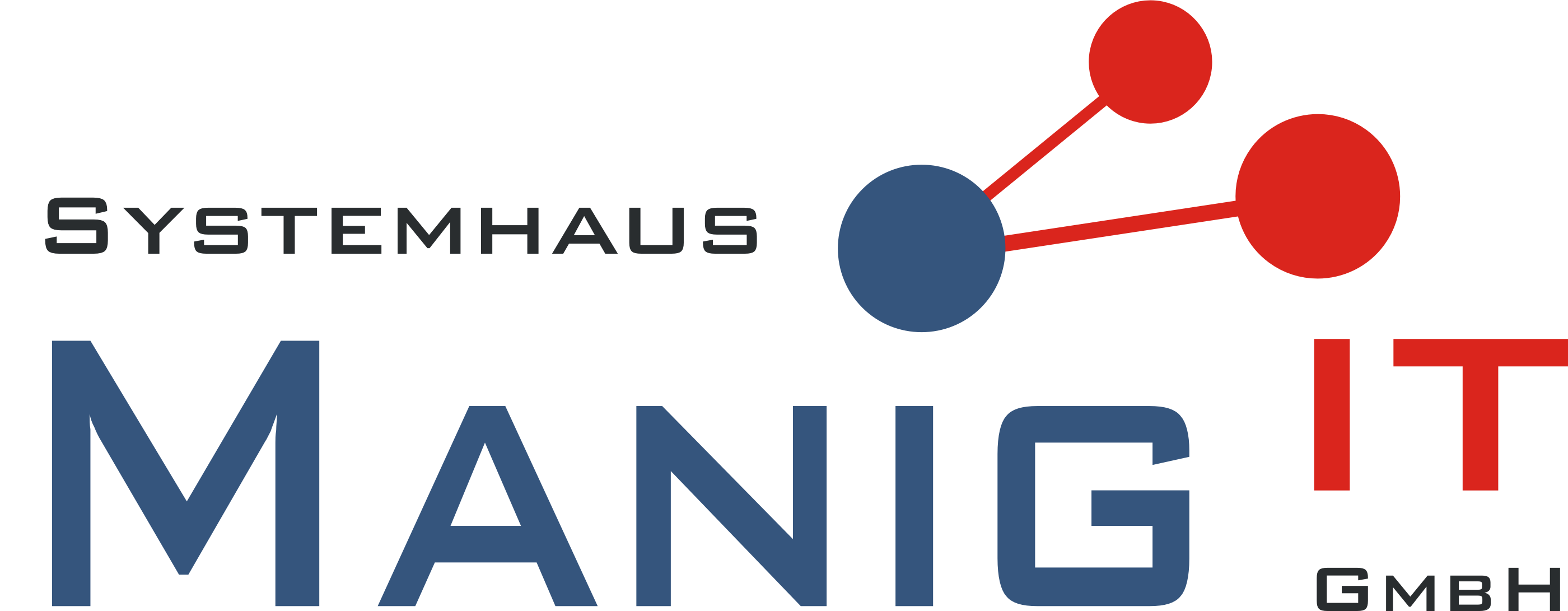 Systemhaus > Manig-IT GmbH